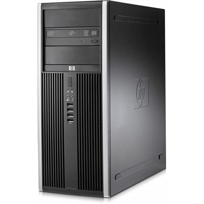 HP Compaq 8200 Elite MT Core i5 3,1 GHz - HDD 2 To RAM 16 Go