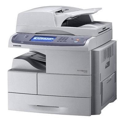 Multifunktions-Laserdrucker Samsung Xpress 6545NX