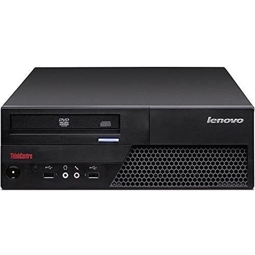 Lenovo ThinkCentre M58 Core 2 Duo 2,93 GHz - HDD 160 Go RAM 4 Go