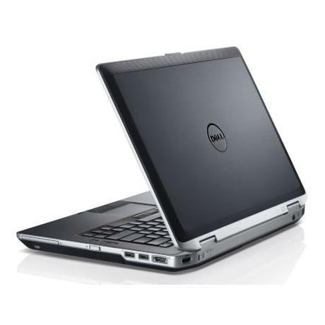 """Dell Latitude E6420 14"""" Core i5 2,5 GHz  - HDD 320 GB - 4GB Tastiera Francese"""