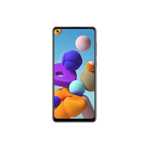 Galaxy A21s Dual Sim