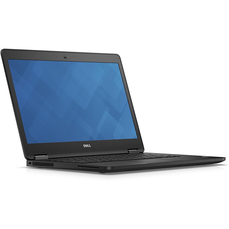 Dell Latitude E7470 14-tum (2016) - Core i5-6300U - 8GB - SSD 256 GB QWERTZ - Tyska