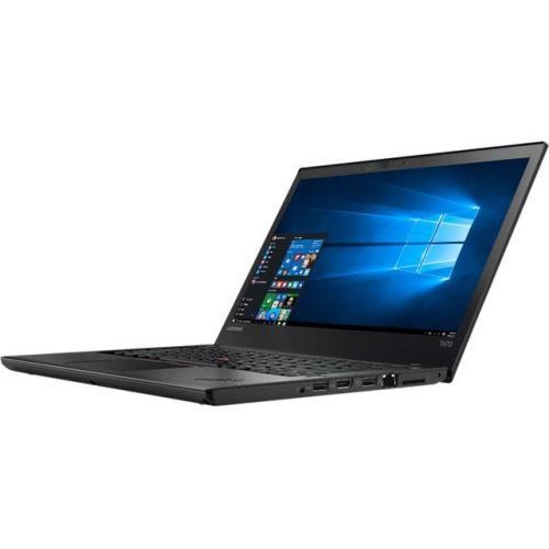 "Lenovo ThinkPad T470 14"" Core i5 2,6 GHz - SSD 256 Go - 16 Go AZERTY - Français"