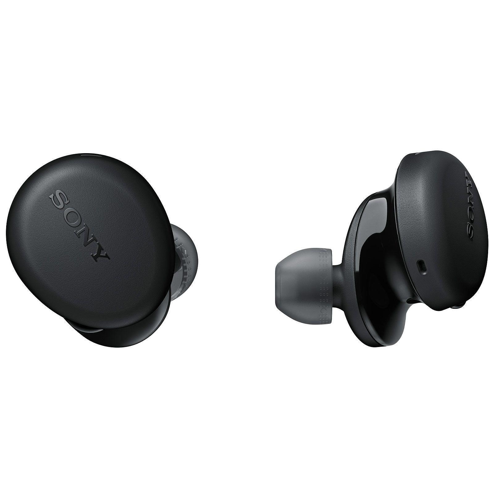 Sony WF-XB700 Earbud Bluetooth Hörlurar - Svart