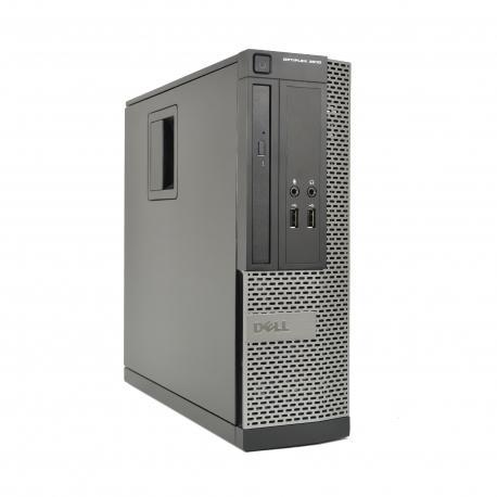 """Dell OptiPlex 3010 SFF 19"""" Core i3 3,3 GHz - SSD 480 GB - 8GB"""
