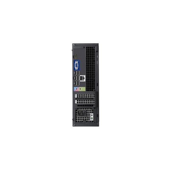 Dell OptiPlex 3010 SFF Core i5 3,2 GHz - HDD 480 Go RAM 8 Go
