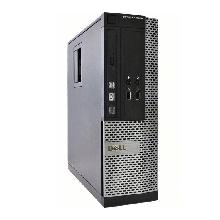 """Dell OptiPlex 3010 SFF 22"""" Core i5 3,1 GHz - SSD 480 GB - 8GB"""
