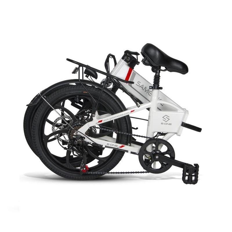 Vélo électrique Samebike 20LVXD30