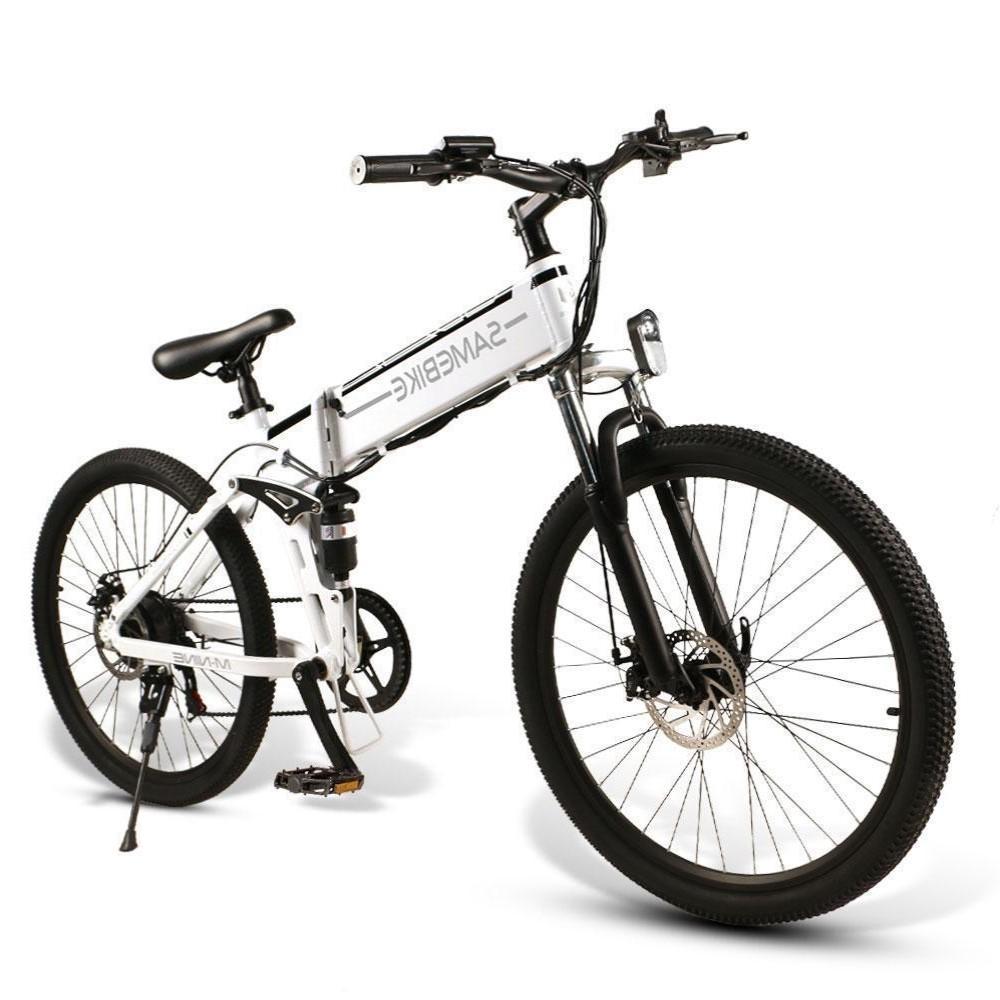 Vélo électrique Samebike LO26