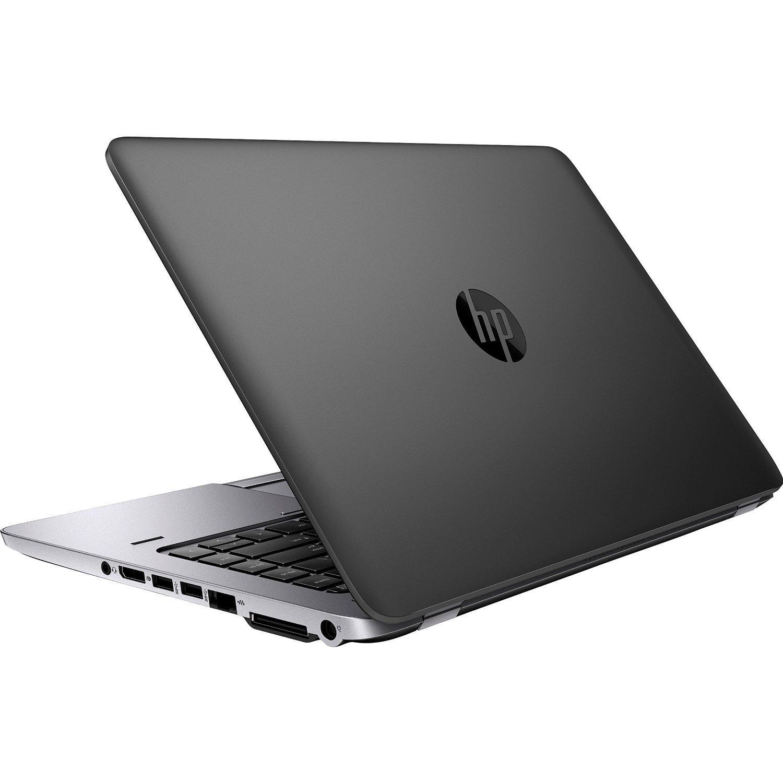 """HP EliteBook 840 G1 14"""" Core i5 2 GHz - SSD 256 Go - 8 Go AZERTY - Français"""