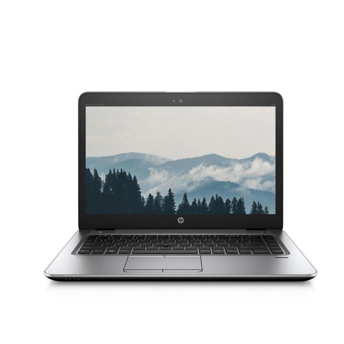 """HP EliteBook 840 G3 14"""" Core i7 2,6 GHz - SSD 480 Go - 16 Go AZERTY - Français"""