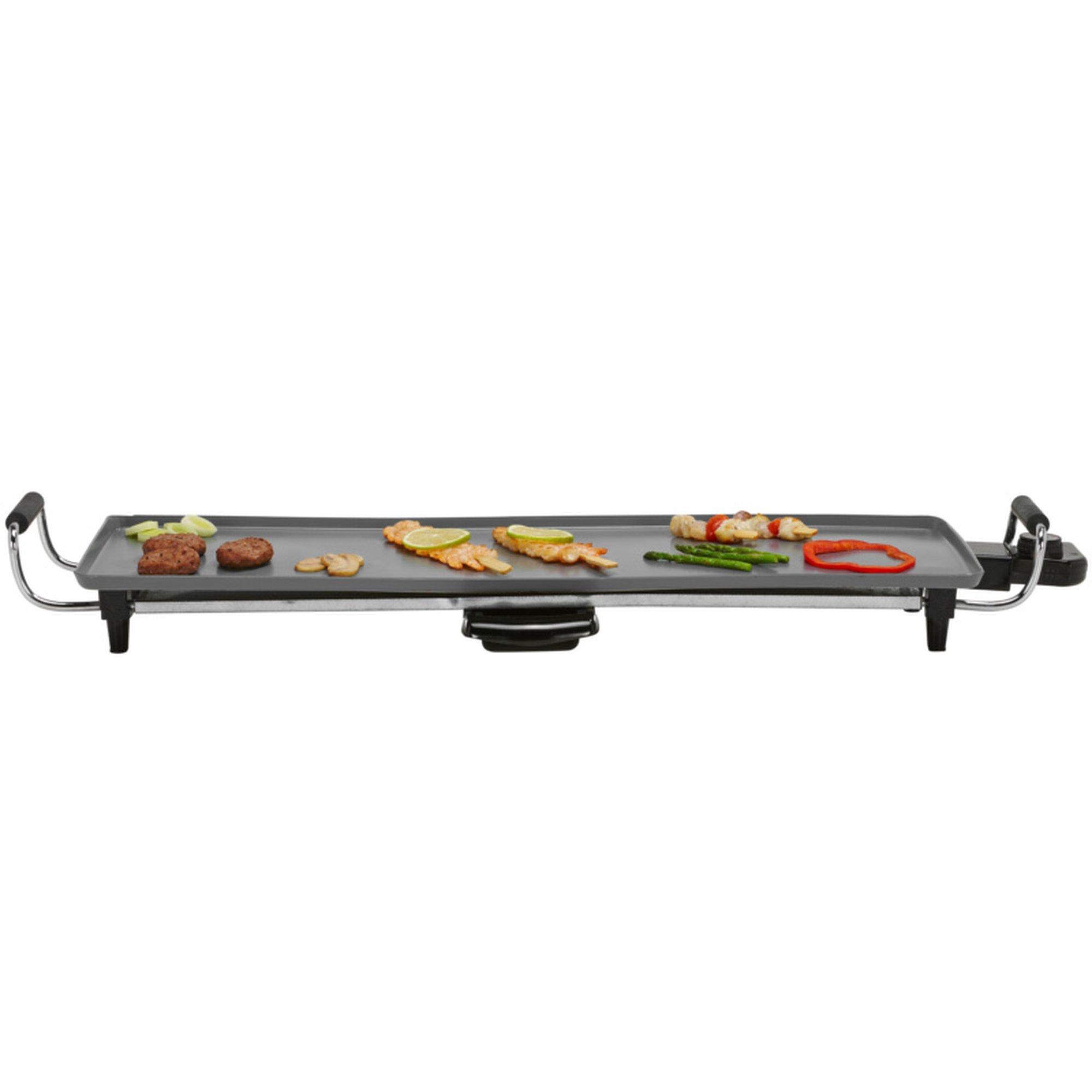 Techwood Teppan yaki grill TTP-2371 Elektriskgrill
