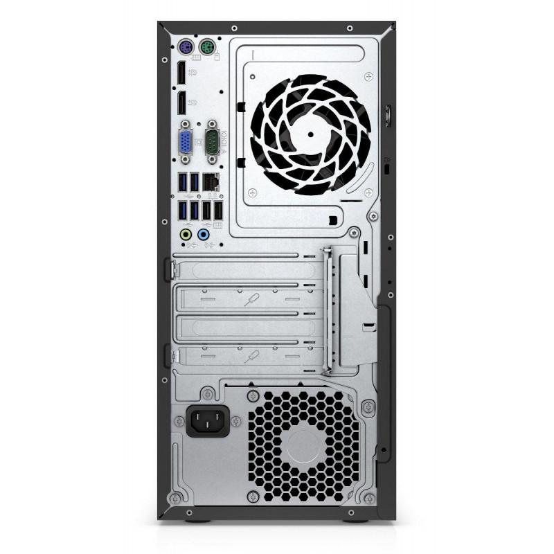 HP ProDesk 600 G2 MT Core i5 3,2 GHz - HDD 1 To RAM 8 Go