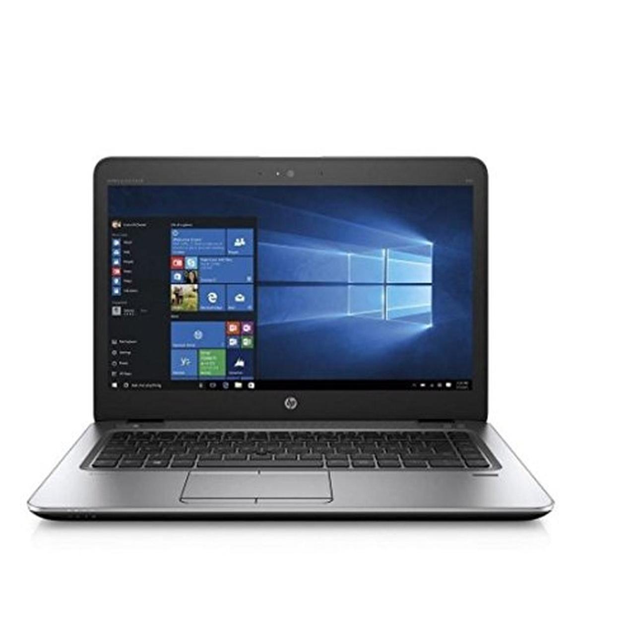 HP ProBook 745 G3 14-tum (2016) - A10-8700B - 4GB - SSD 120 GB QWERTZ - Tyska