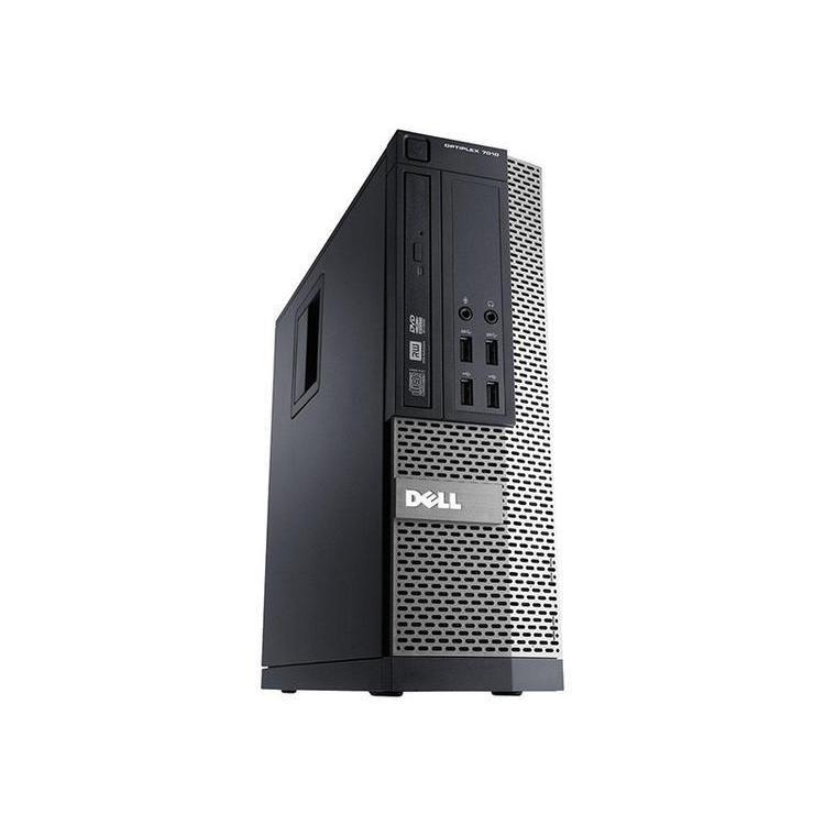 Dell OptiPlex 9010 SFF Core i5 3,2 GHz - HDD 250 Go RAM 4 Go