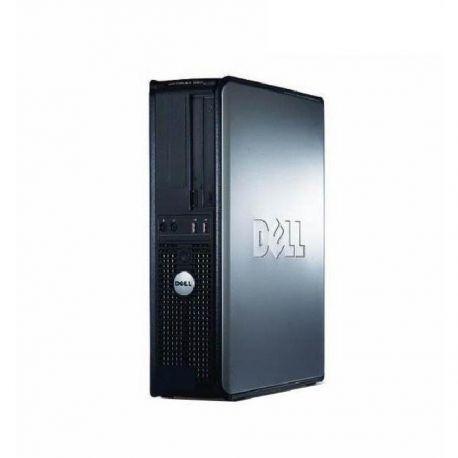 Dell OptiPlex 755 SFF Core 2 Duo 2,33 GHz - HDD 160 GB RAM 2 GB