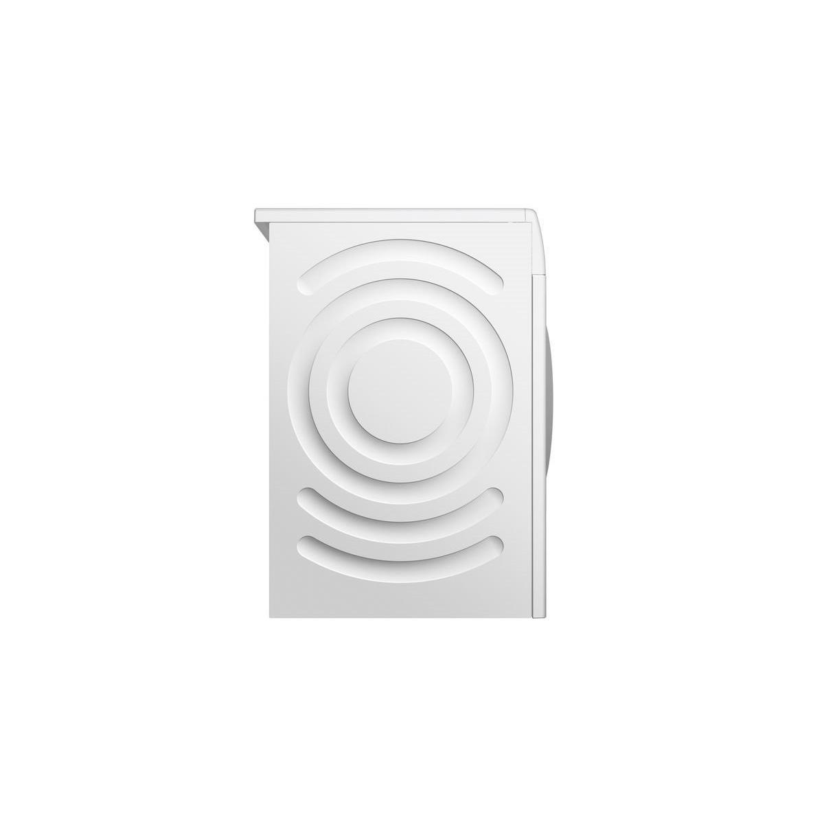 Lave-linge encastrable 59.6 cm hublot Bosch WIW24347FF