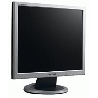 "Écran 19"" LCD SXGA Samsung SyncMaster 920N LS19MJAKSZ/EDC"