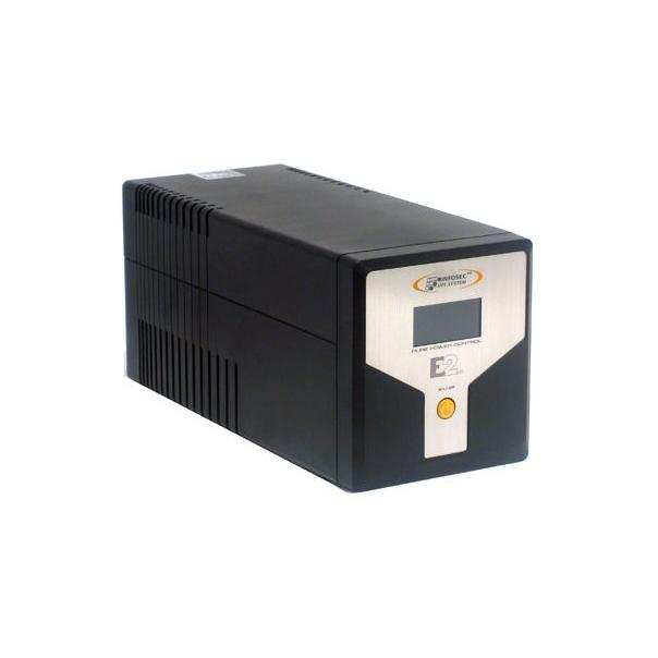 Infosec E2 LCD 2000