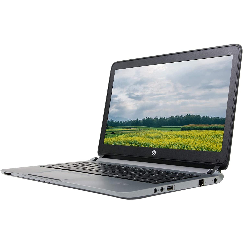 """Hp ProBook 430 G1 13"""" Core i5 1,9 GHz - SSD 128 GB - 4GB AZERTY - Französisch"""