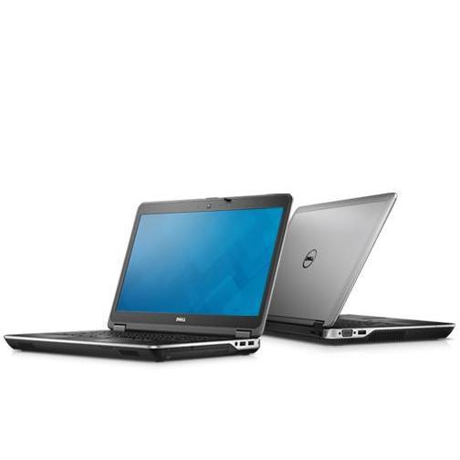"""Dell Latitude E6440 14"""" Core i5 2,6 GHz  - HDD 250 GB - 4GB AZERTY - Französisch"""