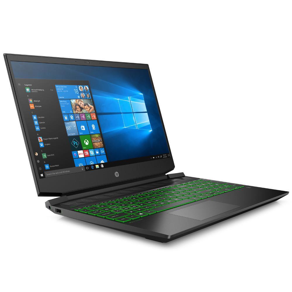 HP Pavilion Gaming 15-ec0022nf 15,6-tum - Ryzen 5 3550H - 16GB 512GB NVIDIA GeForce GTX 1650 AZERTY - Fransk