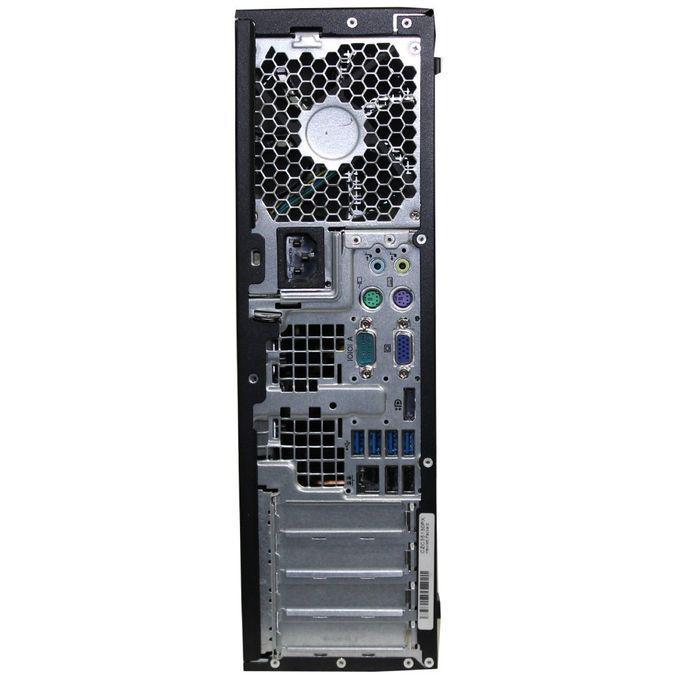 HP Compaq Pro 6300 SFF Core i5 2,9 GHz - HDD 500 Go RAM 8 Go