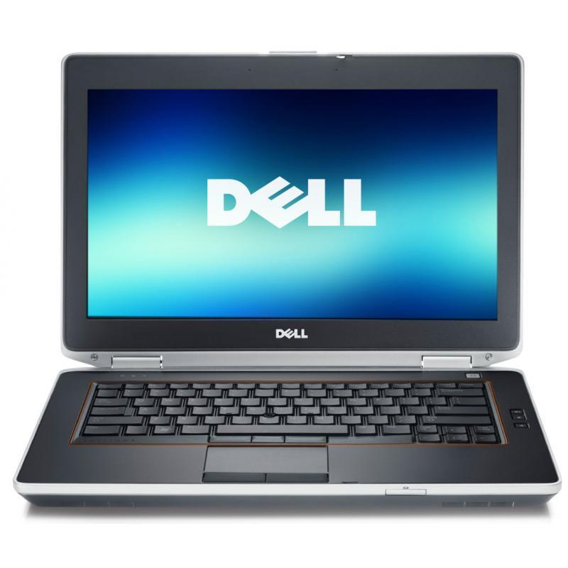 "Dell Latitude E6420 14"" Core i5 2,5 GHz  - SSD 128 Go - 8 Go AZERTY - Français"