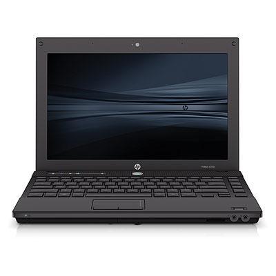 "HP PROBOOK 4320S 13"" Core i3 2,4 GHz - HDD 320 GB - 4GB Tastiera Francese"