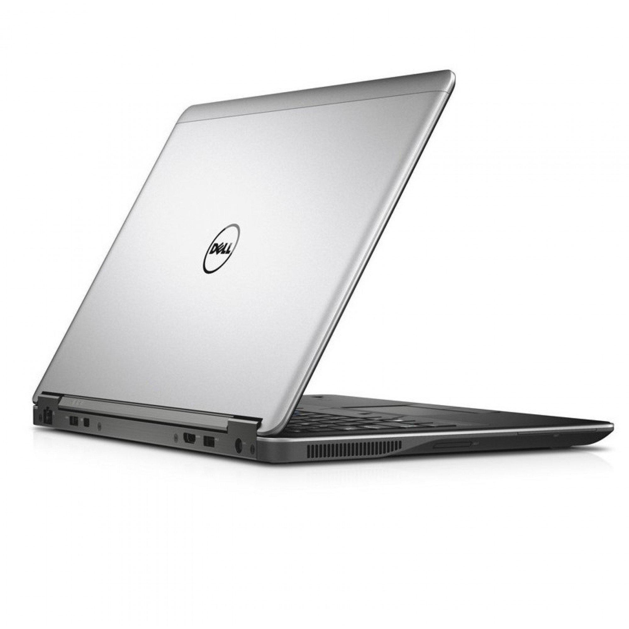 Dell Latitude E7440 14-tum (2013) - Core i5-4300U - 16GB - SSD 128 GB AZERTY - Fransk
