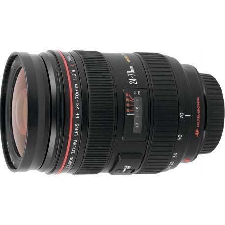 Objektiv EF 24-70mm f/2.8