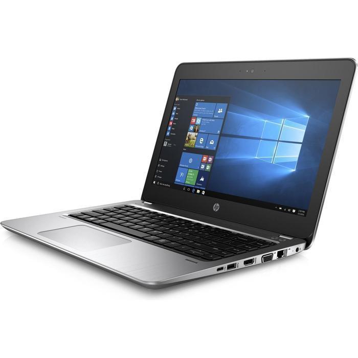 Hp ProBook 430 G4 13,3-tum (2017) - Core i3-7100U - 16GB - SSD 256 GB AZERTY - Fransk