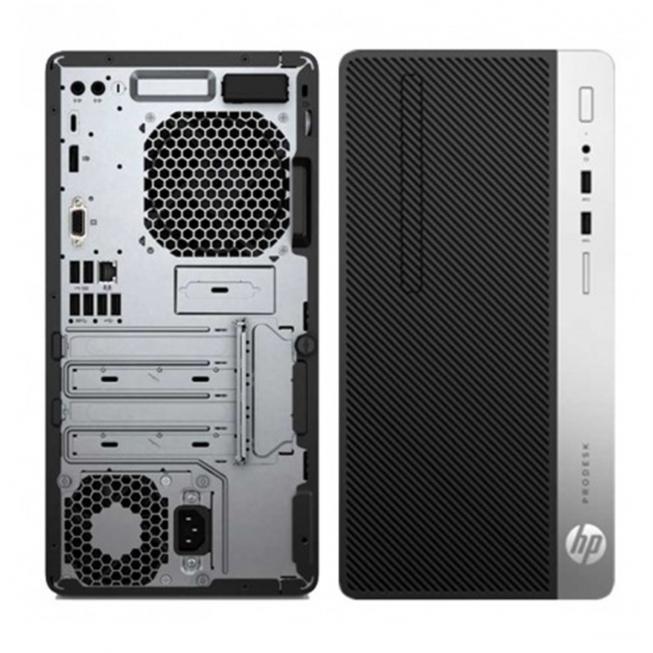 HP ProDesk 400 G4 MT Core i5 3,2 GHz - HDD 500 GB RAM 4 GB