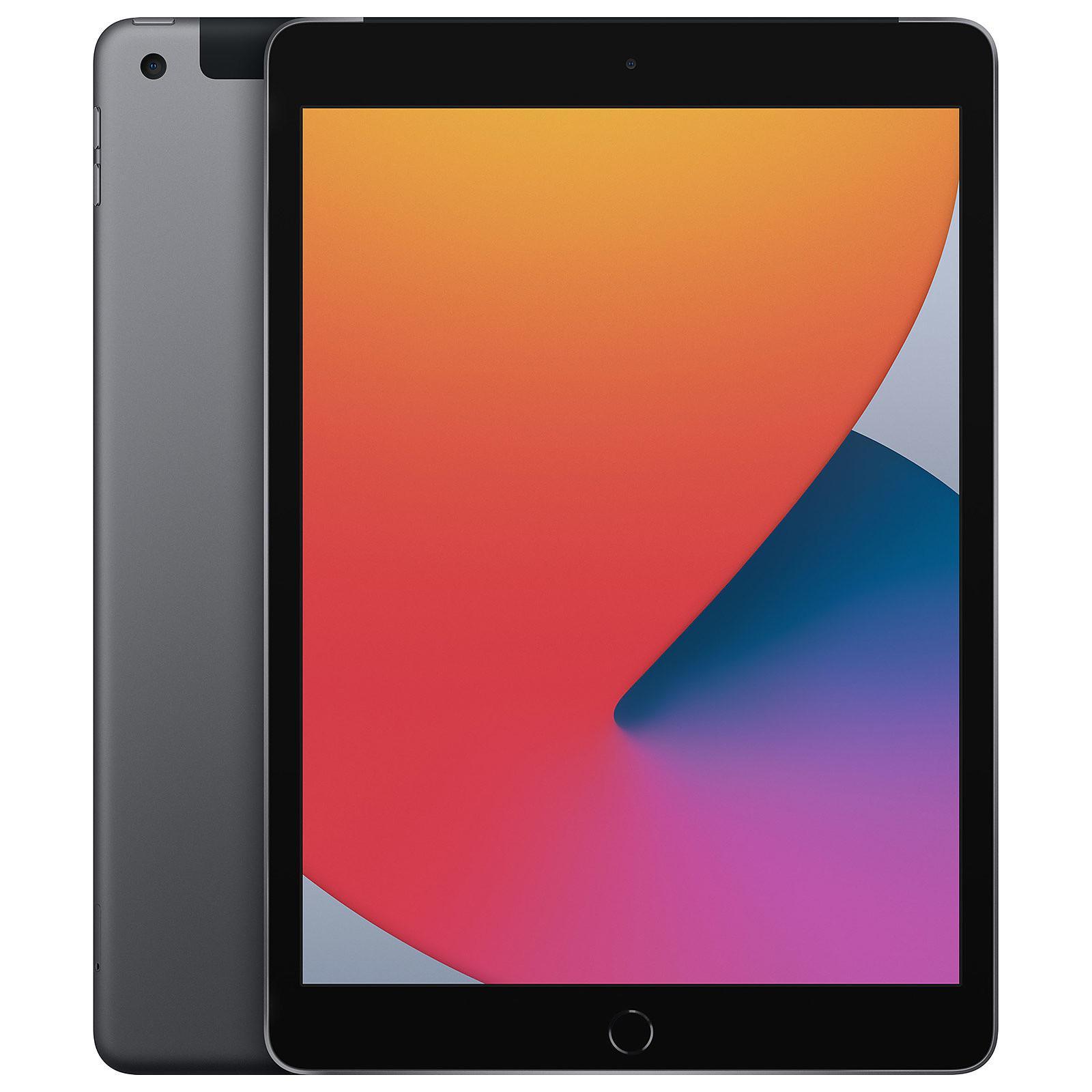 """iPad 10,2"""" (2020) - WiFi + 4G"""