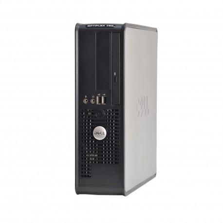 Dell OptiPlex 780 SFF Pentium 2,7 GHz - HDD 2 To RAM 4 Go