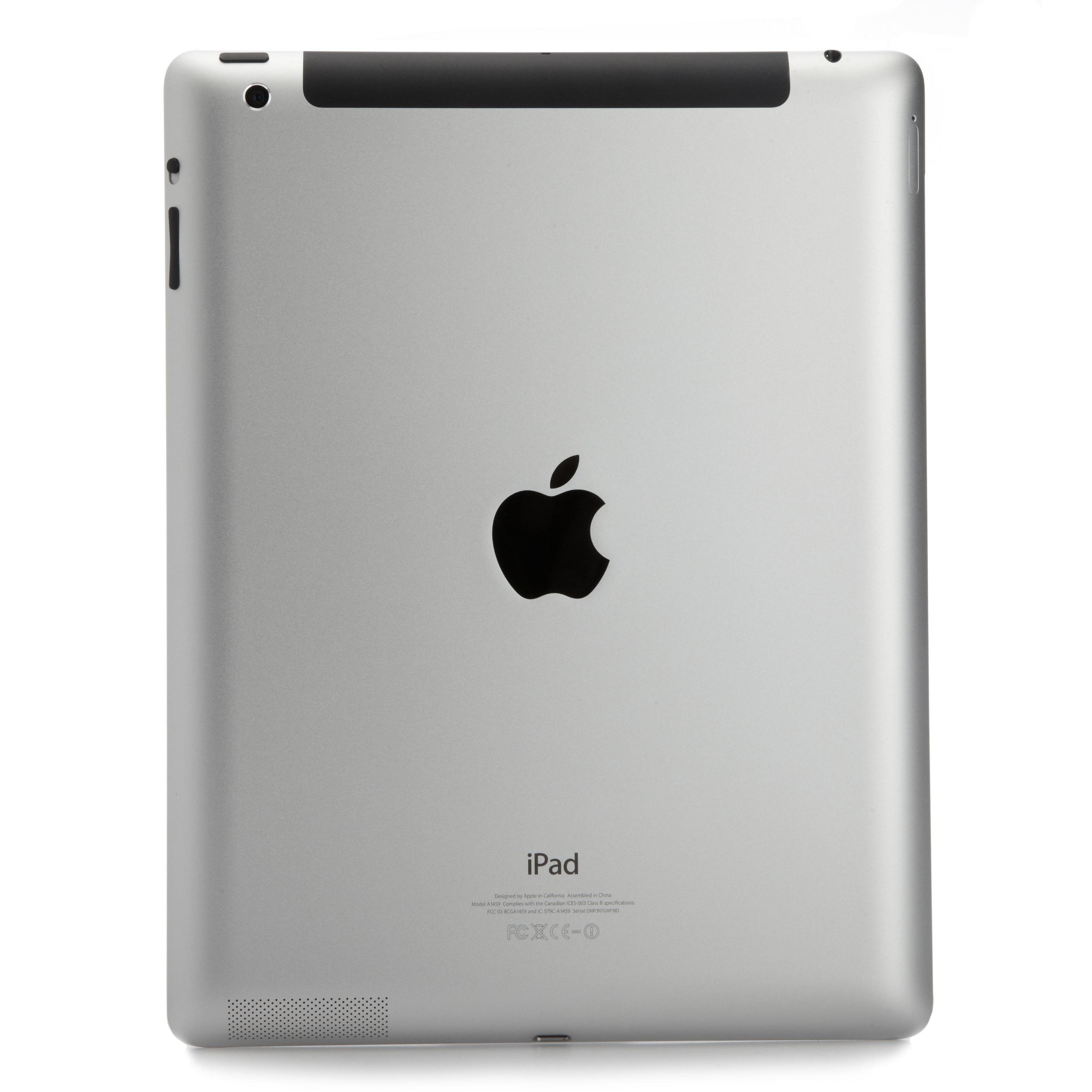 iPad 4 (2012) - WLAN + LTE