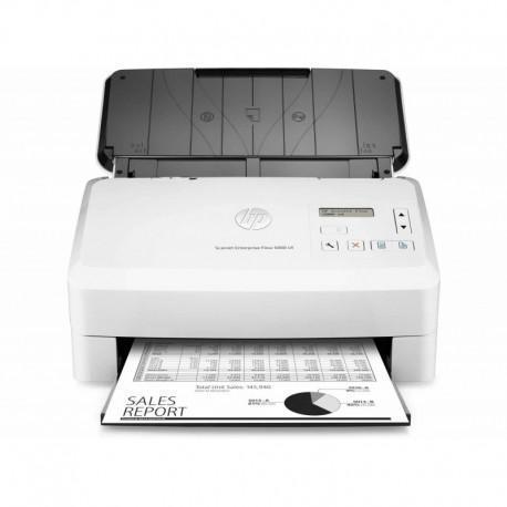 Scanner Hp ScanJet Enterprise Flow 5000 s4