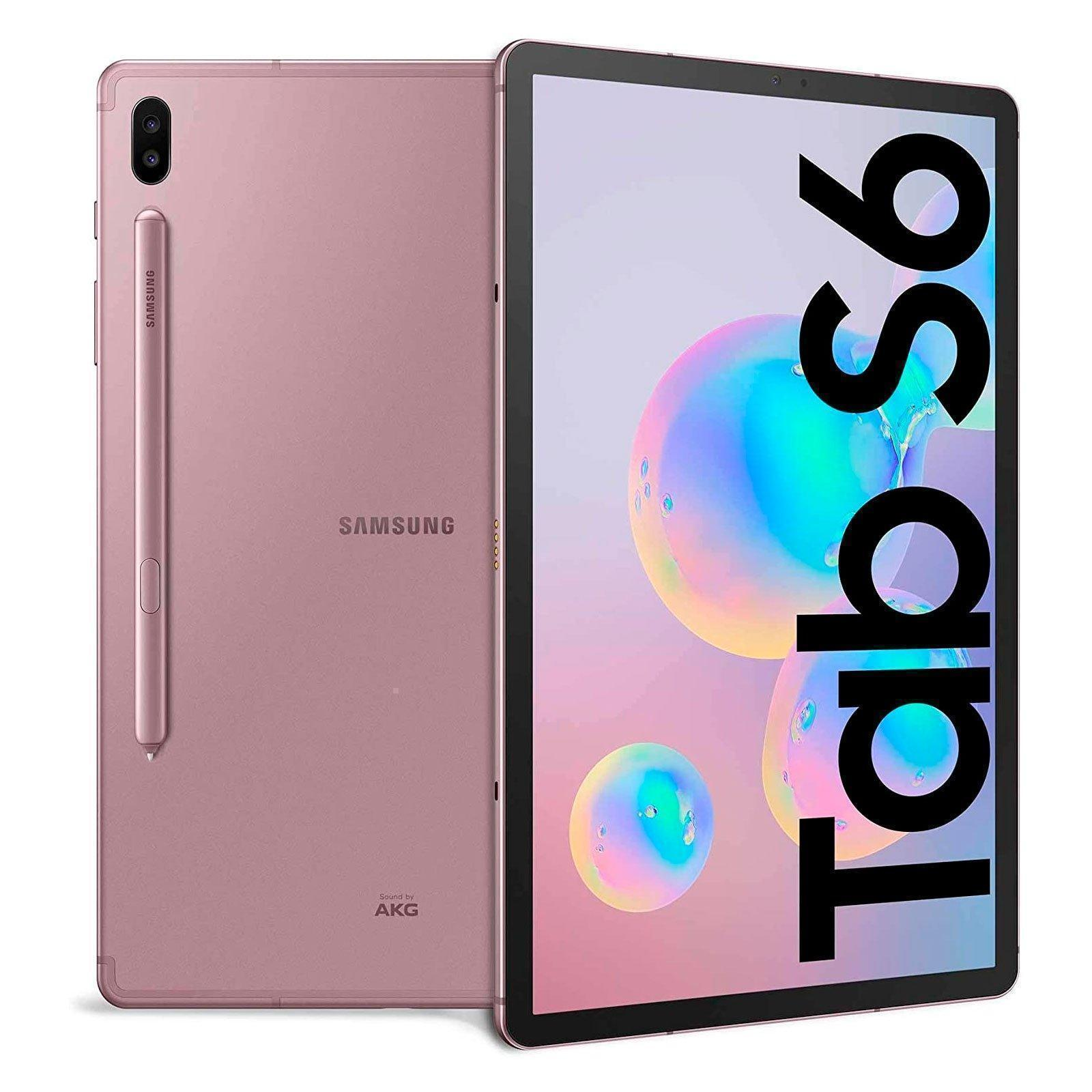 Galaxy Tab S6 (2019) - WiFi