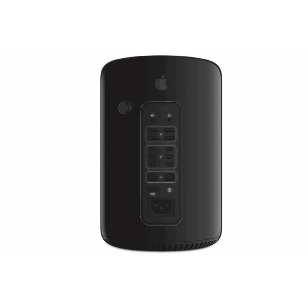 Mac Pro (Octobre 2013) Xeon E5 2,7 GHz - SSD 256 Go - 64 Go AZERTY