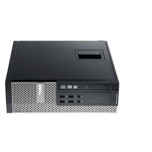 Dell Optiplex 990 SFF Core i5 3,1 GHz - SSD 480 Go RAM 4 Go