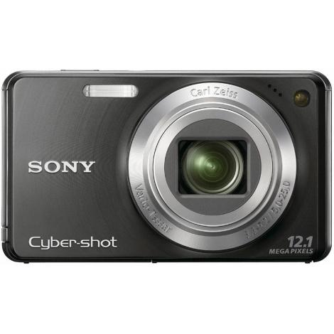 Sony Cyber-shoot DSC-W275 Kompakt 12.1 - Svart
