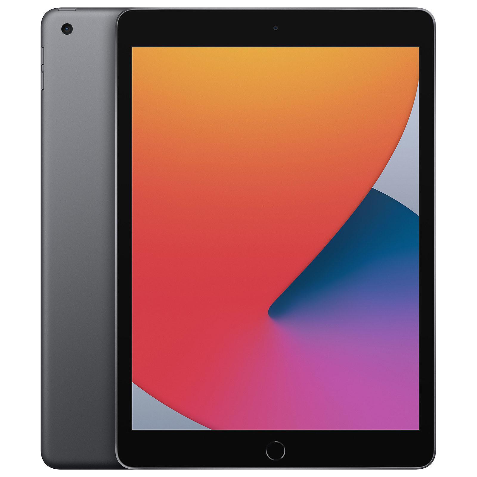 """iPad 10,2"""" (2020) - WiFi"""