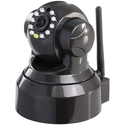 Caméra Clip Sonic X95PC - Noir