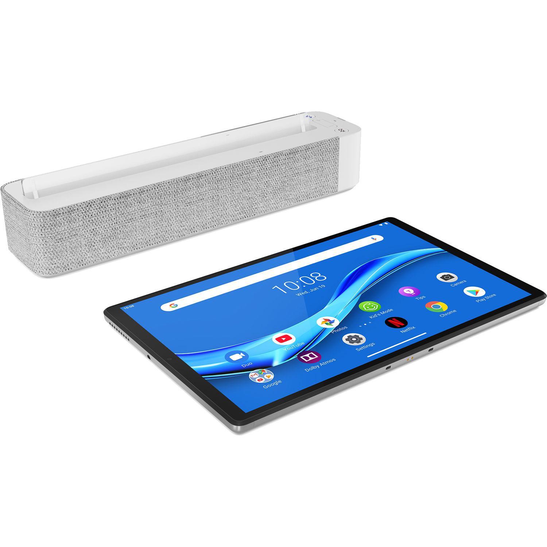 M10 Plus + Alexa (2020) - WiFi + 4G