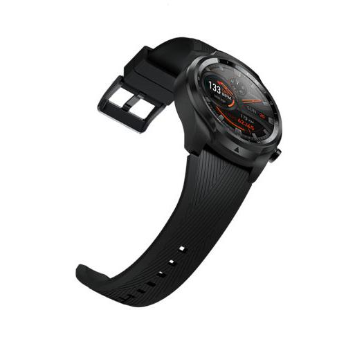 Mobvoi Smart Watch Ticwatch Pro HR GPS - Svart