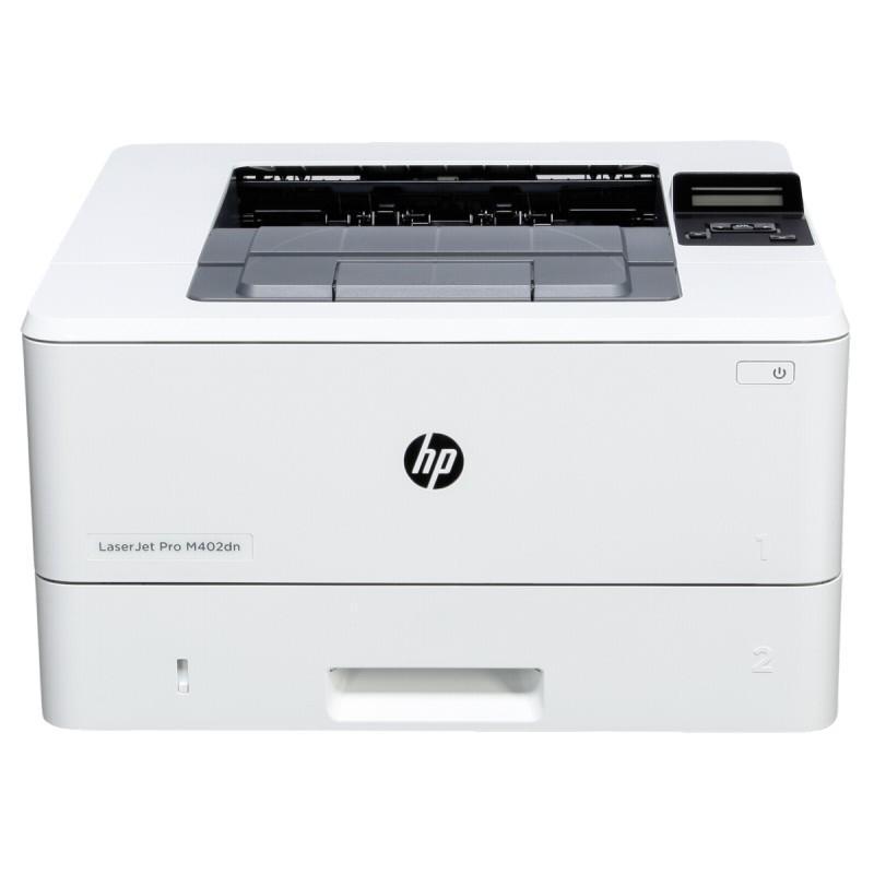 HP LaserJet Pro 400 M402DN Monochrome Laser