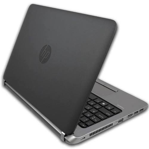 "Hp ProBook 430 G1 13"" Core i3 1,7 GHz - HDD 500 Go - 4 Go AZERTY - Français"