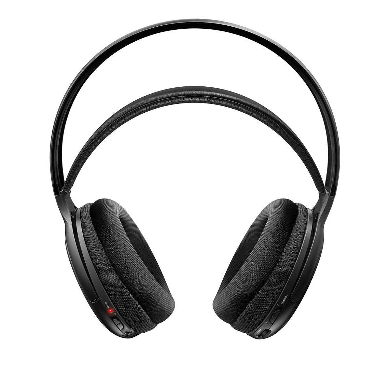 Kopfhörer Philips SHC5200/10 - Schwarz