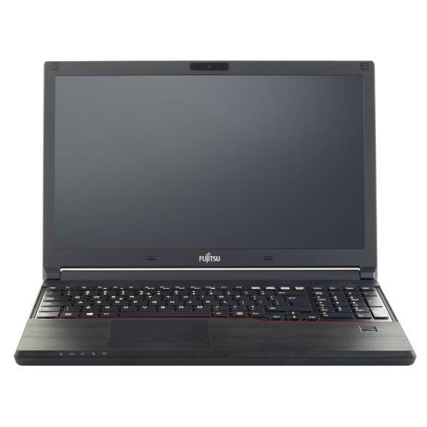 """Fujitsu LifeBook E556 15"""" Core i5 2,3 GHz - HDD 500 Go - 4 Go AZERTY - Français"""