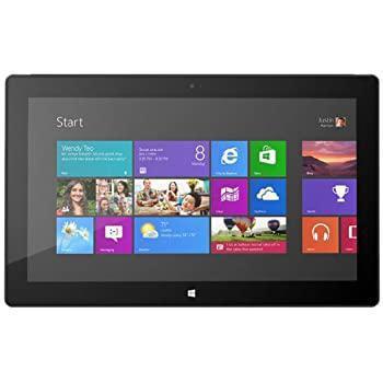 "Microsoft Surface Pro 10"" Core i5 1,7 GHz  - SSD 128 GB - 4GB"